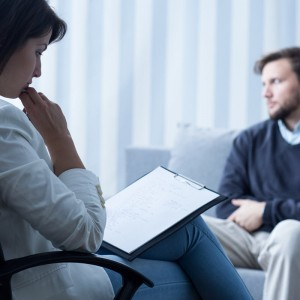 Psychiatrist and sexual relationship with patient